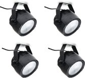 COB led spots Moonlight (actie 4-pack)