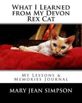 What I Learned from My Devon Rex Cat