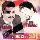 2 Grandes De La Salsa, Vol. 2
