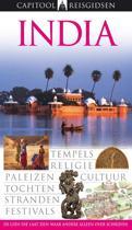Capitool reisgids India