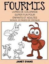 Fourmis