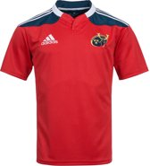 Adidas Munster Home Rugby Jersey / shirt
