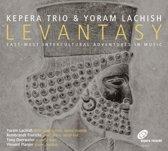 Levantasy (East-West Intercultural Adventures In M
