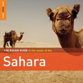The Rough Guide to the Music of the Sahara