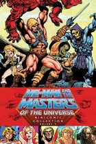 He-Man and the Masters of the Universe Minicomic Collection Volume 2
