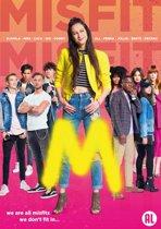 DVD cover van Misfit