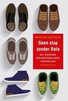 Geen stap zonder Bata