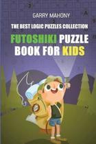 Futoshiki Puzzle Book for Kids