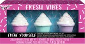 Fashion Angels Fresh Vibes Bruisballen Cupcakes 3st.