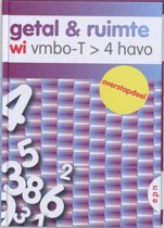 Getal en Ruimte / 4 Havo Vmbo-T