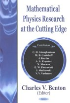 Mathematical Physics Research at the Cutting Edge