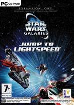 Star Wars Galaxies Jump to Lightspeed /PC