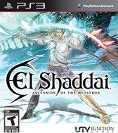 El Shaddai: Ascension Of The Metatron - PS3