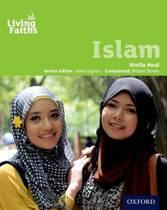 Living Faiths Islam student book