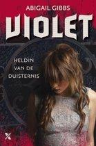 Heldin van de duisternis 1 - Violet