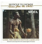 Guinee: Percussions Et Chants