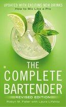 Complete Bartender,the
