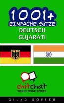1001+ Einfache Satze Deutsch - Gujarati