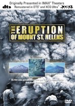The Eruption of Mount St. Helens (IMAX) (dvd)