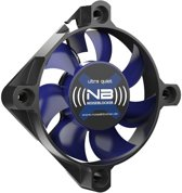 Noiseblocker BlackSilentFan XS-2 Computer behuizing Ventilator