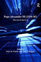 Pope Alexander III (1159–81)