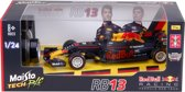 Bestuurbare auto Max Verstappen – Formule 1
