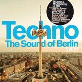 Techno- The Sound Of Berlin Vol.1