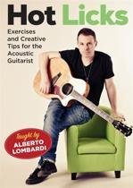 Hot Licks. Exercises And Creative Tips For The Aco