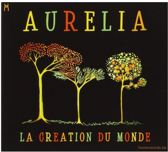 Aurelia La Creation Du Monde