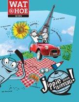 Wat & hoe kids - Jippie naar Frankrijk!