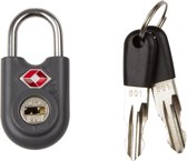 Eagle Creek Mini Key - TSA Slot - Zwart