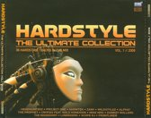 Hardstyle The Ultimate Coll Vol.1