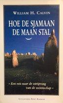 HOE DE SJAMAAN DE MAAN STAL