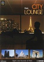 City Lounge - Paris