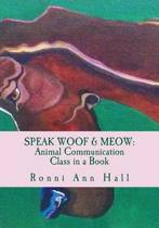 Speak Woof & Meow