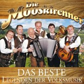 Legenden Der Volksmusik - Das Beste