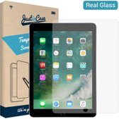 Just in Case Tempered Glass Apple iPad 9.7 (2017 / 2018) - Arc Edge