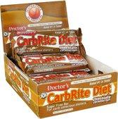 Universal Carbrite Diet Bars - 12 bars - Chocolate Caramel Nut