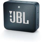 Afbeelding van JBL Go 2 Donkerblauw - Draagbare Mini Speaker