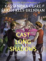 Ghosts of the Shadow Market 2: Cast Long Shadows