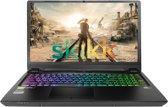 SKIKK 16RD96 - 16,1 Inch 144Hz scherm en RTX 2060