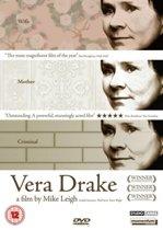 Vera Drake (dvd)
