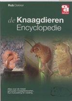 Boek cover Knaagdieren Encyclopedie - OD Basis boek van Riek Dekker