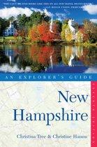 Explorer's Guide New Hampshire (Seventh Edition)