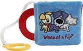 Woezel & Pip - Buggyboekje