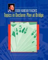 Eddie Kantar Teaches Topics