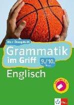 Klett Grammatik im Griff Englisch 9./10. Klasse. Mein Übungsbuch für Gymnasium und Realschule
