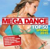 Megadance Top 50 Spring 50