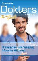 Doktersroman 98 - Italiaanse verrassing