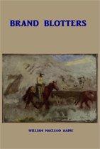 Brand Blotters